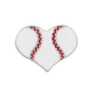 Baseball Charm